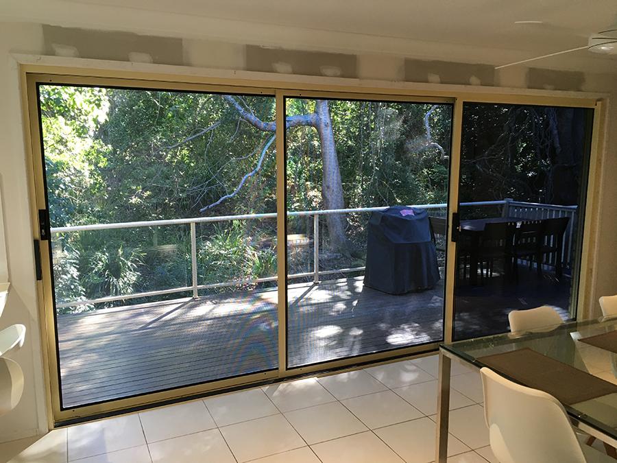 Harvey Glass Security Doors And Screens